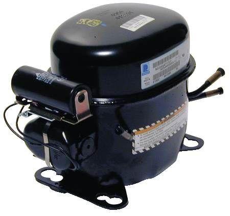 AE121AL-014-J7  Tecumseh 1/6 HP, 115V, 1,450 BTU, R12, Hermetic (Reciprocating) Compressor  http://www.airconditionercenter.com/ae121al-014-j7/