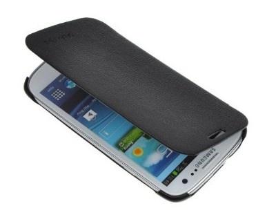 Samsung Galaxy S4 Leather Case
