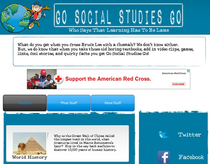 36 best science classroom websites images on pinterest classroom go social studies go contains a series of multimedia books that are divided into four main fandeluxe Gallery