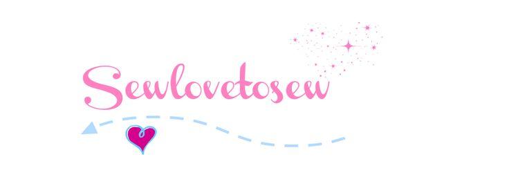sewlovetosew
