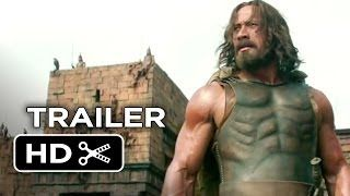 Hercules 2014 Trailer HD with good audio and video quality. Watch New movie trailers for free without pay any charges.