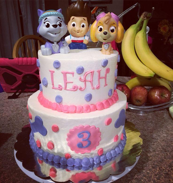 Girly Th Birthday Cakes