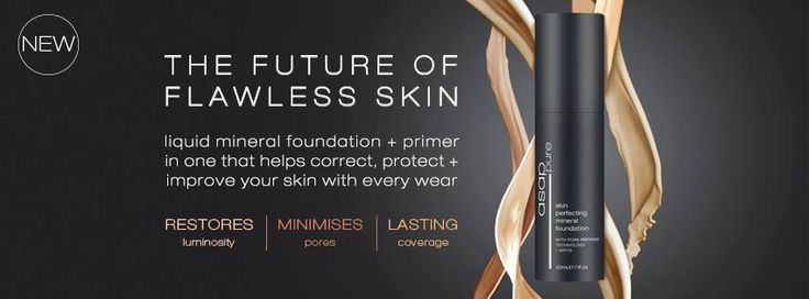 NOW AVAILABLE at Skinworx!