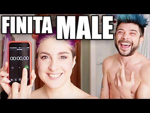 VideoVirali: #DOCCIA #FREDDA #CHALLENGE - Scherzi di Coppia (link: http://ift.tt/2muJ0ln )