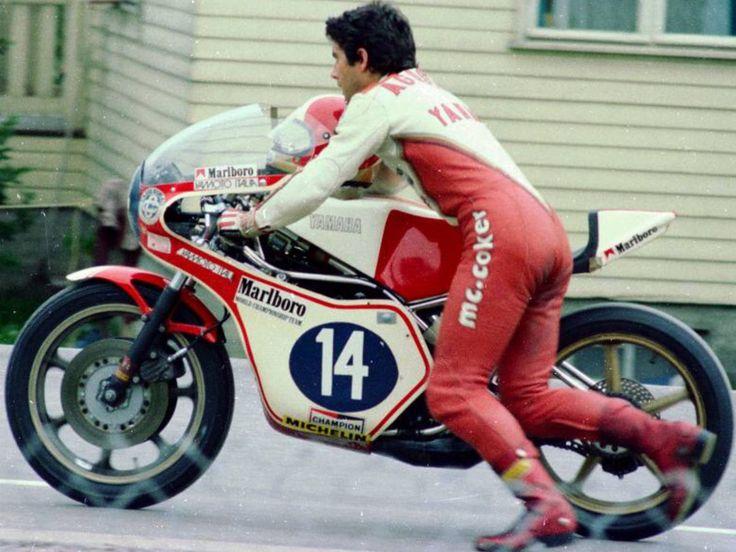 Agostini, 350 Yamaha