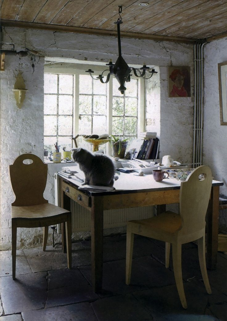rustic home office design Best 25+ Rustic home offices ideas on Pinterest | Home
