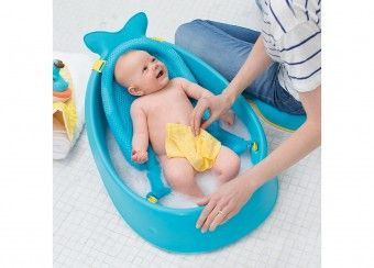 Baby-Badewanne Smart Sling Wal 'Moby'