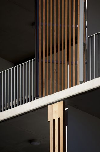 Waterloo Street, Surry Hills, Australia by Candalepas Associates Architects