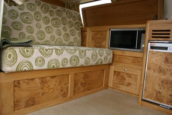 interior ideas for vanagon | Gilliland Bus | Customer Rides Gallery | All Things Timber