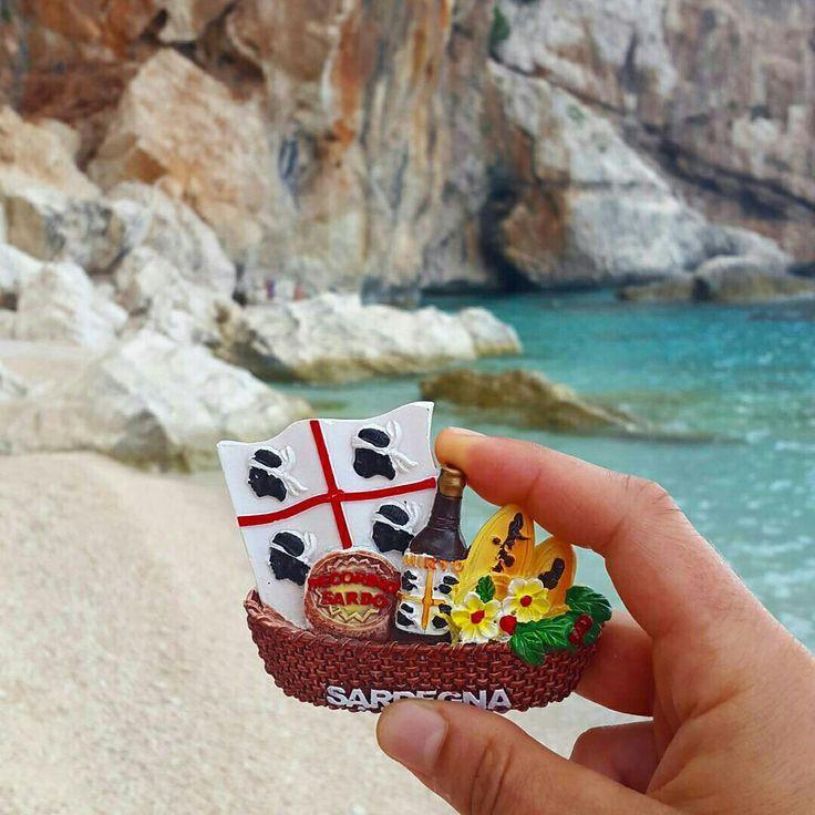 Sardinie / Sardegna / Sardinia