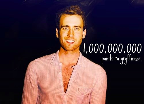 Neville Longbottom. When did this happen?! - so sweet in interviews!