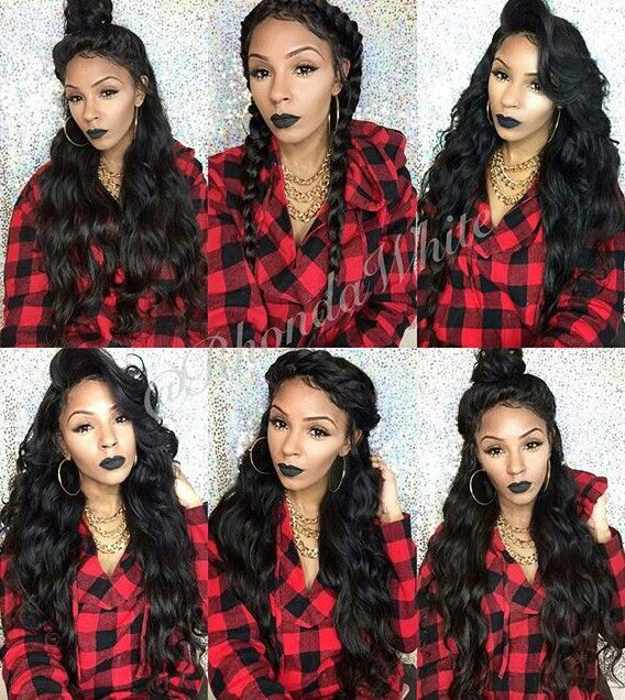 different hair weave styles 1000 ideas about different types of hairstyles on 4912 | a5d2fe226c8f355e8f68f9eb2c95529f