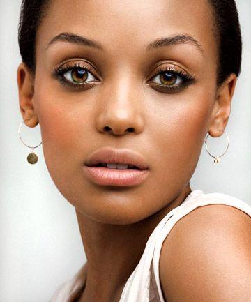 160 best Spring/Summer Makeup Looks For Brown Skin images on Pinterest