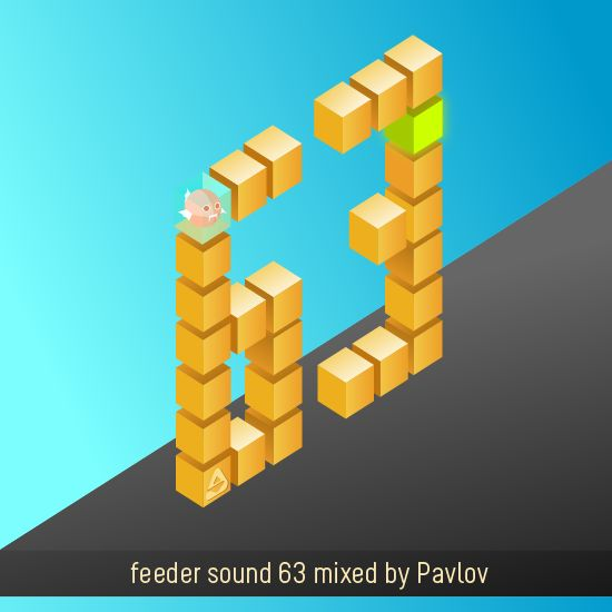 feeder sound 63 mixed by Pavlov [Cocor / Colectiva Gazette]
