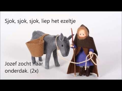 Het ezeltje - YouTube