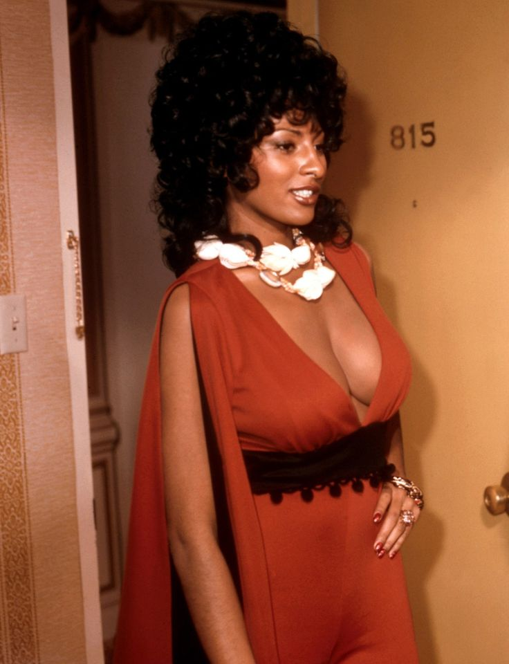 Think, pam grier photo gallery apologise, but
