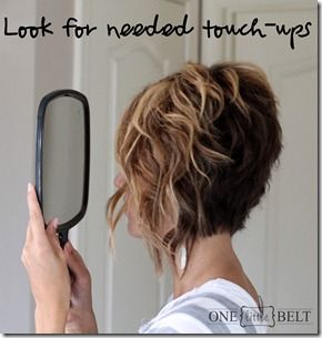 Short Stacked Haircuts For Wavy Hair - The Best Haircut Of 2018