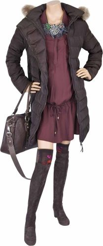 Blusen & Tuniken - Umstandsmode von Paulina hier bestellen