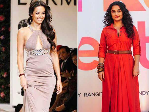 Bollywood celebrities and atrocious rumours go hand-in-hand. Who would have thought that a little extra weight or even a loosely fitted dress can get people talking about being pregnant. Well, that's what a starlet's life is all about. Be it Kareena Kapoor's brief absence from the shutterbugs or Vidya Balan's growing girth, these pregnancy rumours created quite a stir in bollyland.  Take a look. Don't Miss: 10 Celebs Who had C-Section Babies Image courtesy: BCCL