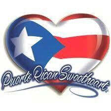 Ich liebe puertorikanische Frauen