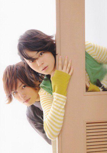 Masaki and Renn