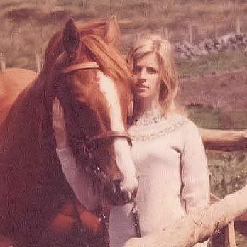 Linda Eastman-McCartney (The beautifull Linda McCartney, loving wife, caring mother and tireless animal rights campaigner)