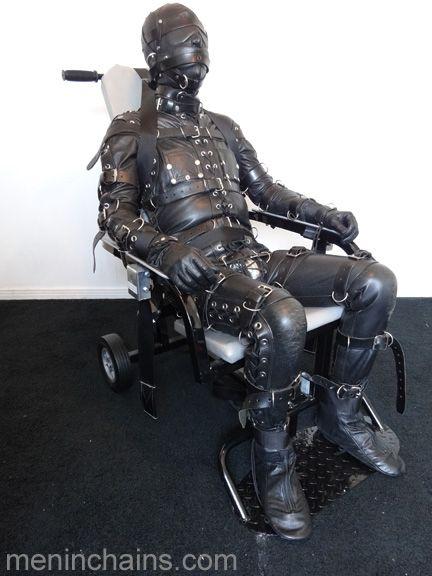 kinky leather porn