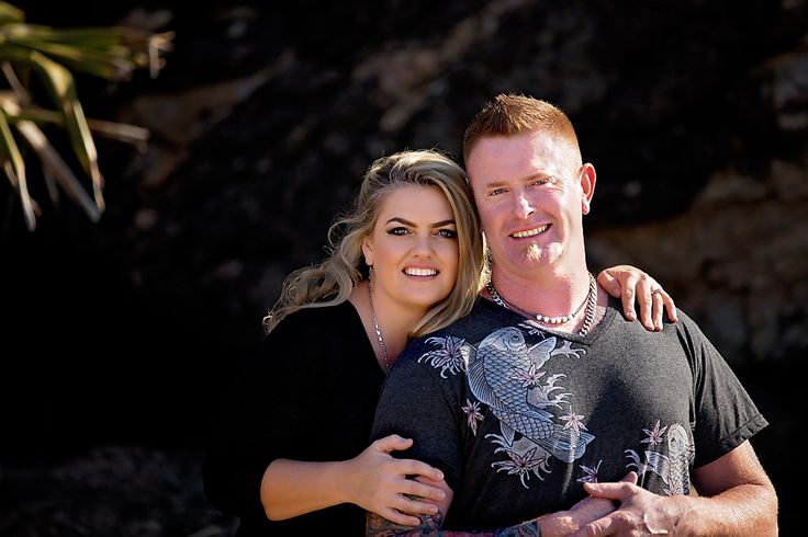 Gold Coast Engagement - Kylie Williams Photography