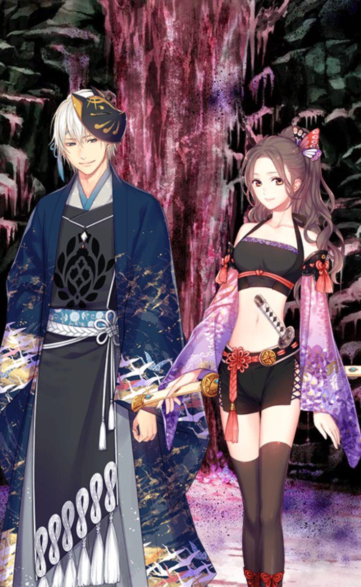 SWD / Destiny Ninja 2 Fuyukiku & MC Ninja 2, Anime, Ninja