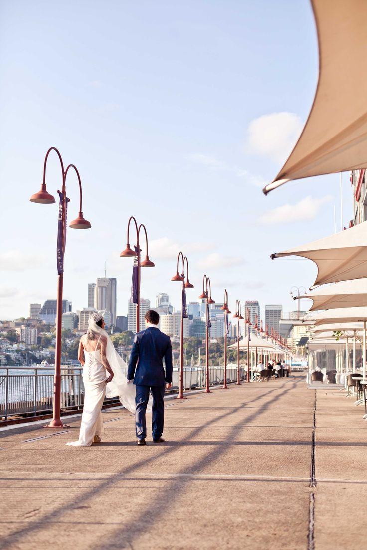 Weddings at Pier One Sydney Harbour