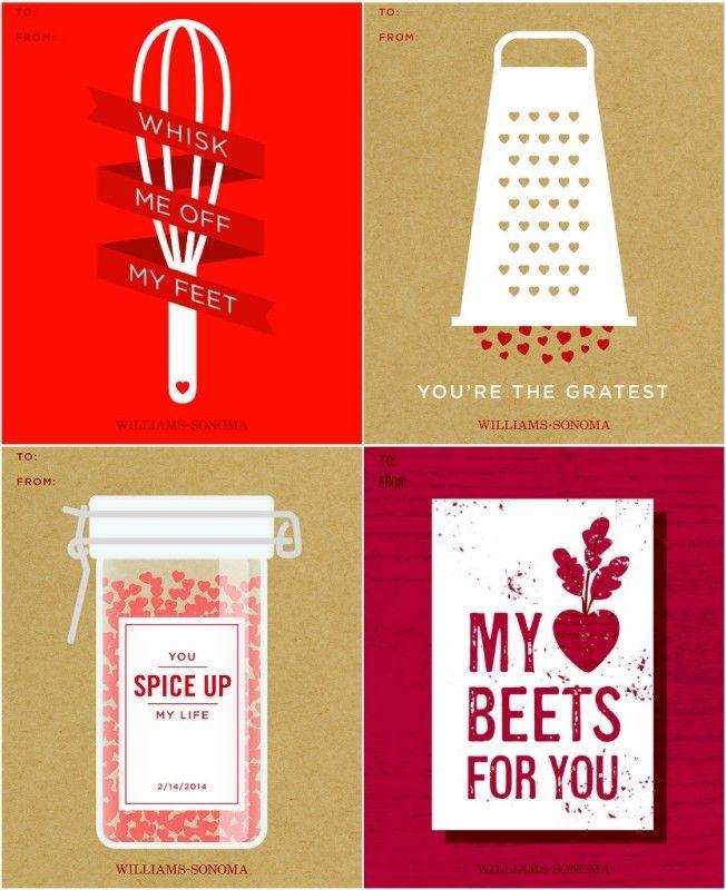 Give a Valentine! | Williams-Sonoma