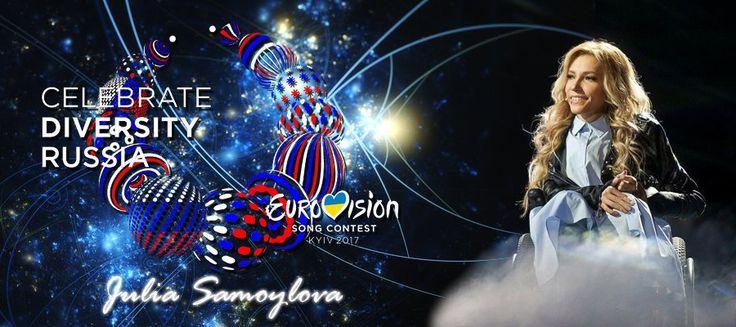 #world #news  Russia's Eurovision participant Samoilova banned from…  #FreeKarpiuk #FreeUkraine @POTUS @realDonaldTrump @thebloggerspost