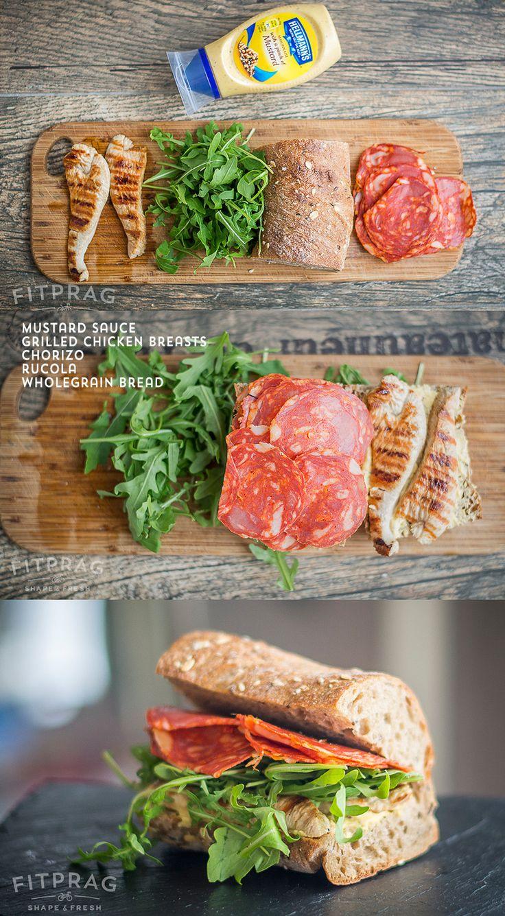 spanishstyle_chorizo_chicken_breast_sandwich_recipe