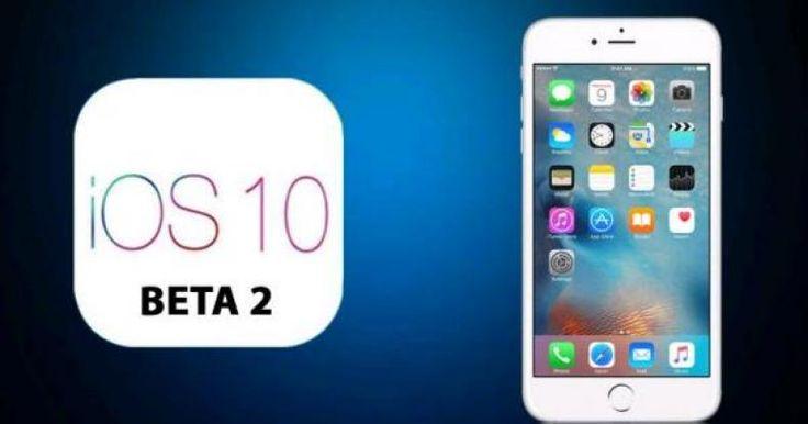 iOS 10.2 beta Sudah Bisa Diunduh  KONFRONTASI-Awal bulan November ini Apple meluncurkan iOS 10.2 beta pertama untuk publik yang berpartisipasi dalam uji coba program tersebut.  Sekarang seperti dilansir dari laman GSM Arena perusahaan tersebut memberikan update pertama yaitu iOS beta 10.2.    iOS 10.2 beta 2 tersedia untuk umum sehari setelah program tersebut dapat diunduh oleh pengembang yang terdaftar.    Anggota beta program Apple dapat mengakses piranti lunak terbaru dengan mengklik…