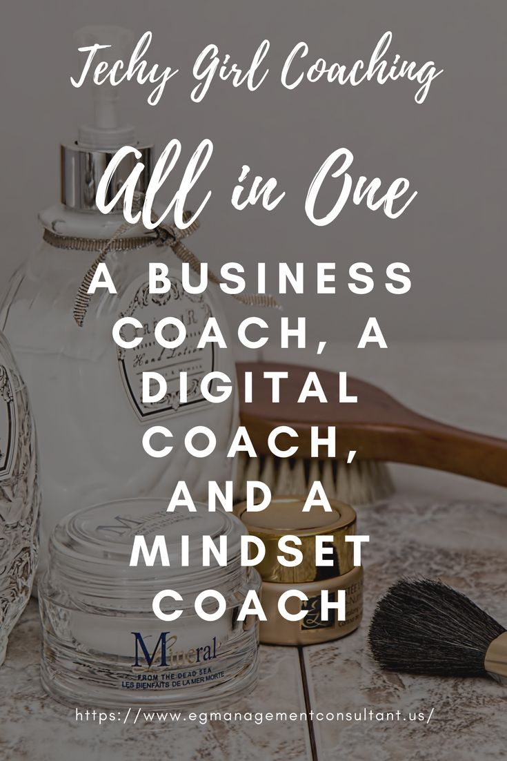 Then look no further! Introducing the Techy Girl Coaching Program. We'll take you through all areas of your business. I believe there are 3 stages to creating your business. First your website and growing your community. Next creating your business processes and expanding. And lastly, quite possible the most important, working on your mindset and blocks. Spaces are limited and there is an application process but you can get started by applying today!