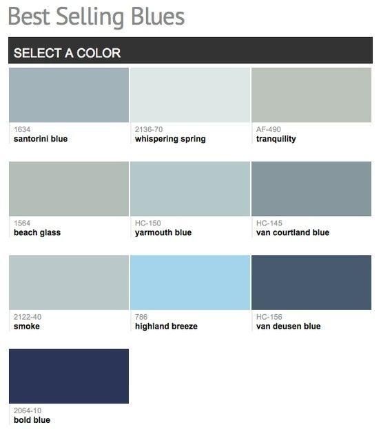 benjamin moore paint samples bing images. Black Bedroom Furniture Sets. Home Design Ideas