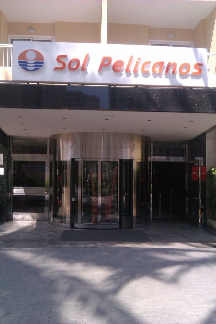 Sol Pelicanos Hotel Benidorm, what many know as the home for the Benidorm TV series and we take a look inside and review the Sol Pelicanos