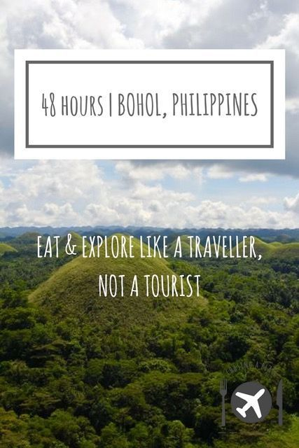 48-hours-in-bohol-philippines Bohol Travel Guide   Philippines Travel Guide   Where to eat, what to do and where to stay in Bohol, Philippines   Must Eats Bohol   What to eat in Bohol   Restaurants in Bohol    Food in Bohol   Where to eat in Bohol     Str