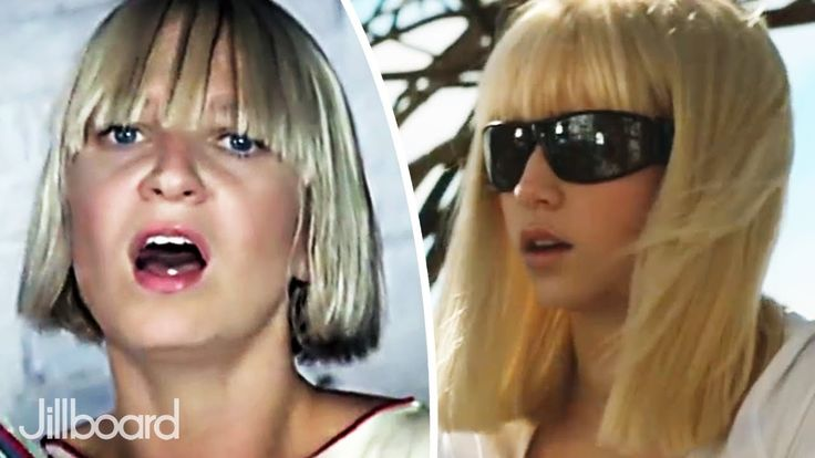Sia - Music Evolution (2000 - 2017)