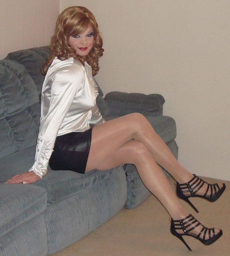 Crossdressers free movies
