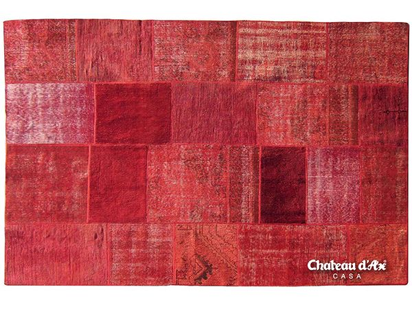 tappeto rosso di grande impatto