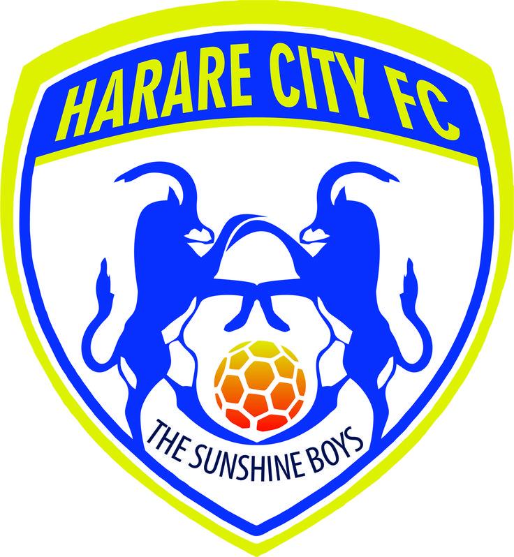 1989, Harare City F.C. (Harare, Zimbabwe) #HarareCityFC #Harare #Zimbabwe (L12914)