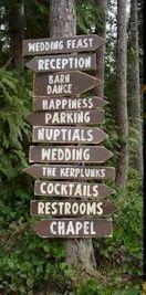 We may need this many signs!
