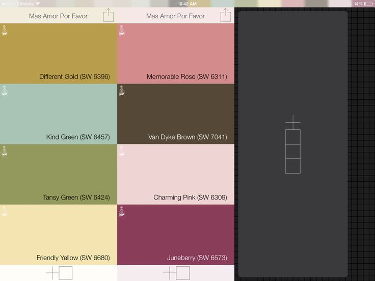 35 Best Color Schemes Images On Pinterest Palettes Wall Paint Colors And Combinations
