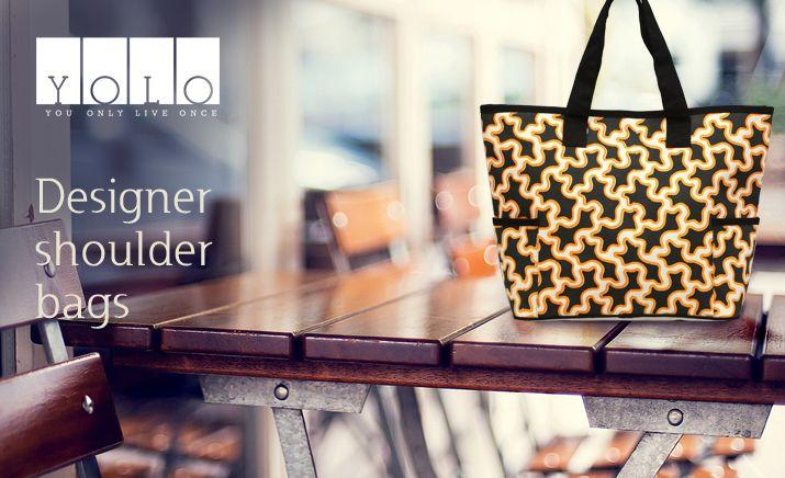 Trendy Designer Shoulder Bag for Women.