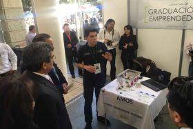 Vive Oaxaca el Encuentro Nacional de Emprendedores del Subsistema de Universidades Tecnológicas y Politécnicas