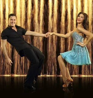 Dancing With the Stars 2013 Live Recap: Season 16, Week 1