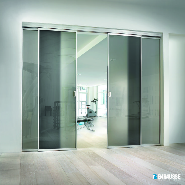 Italian interior doors by Barausse. Visit our showroom for more details or call us at & 61 best Italian Interior doors by Barausse images on Pinterest ... Pezcame.Com