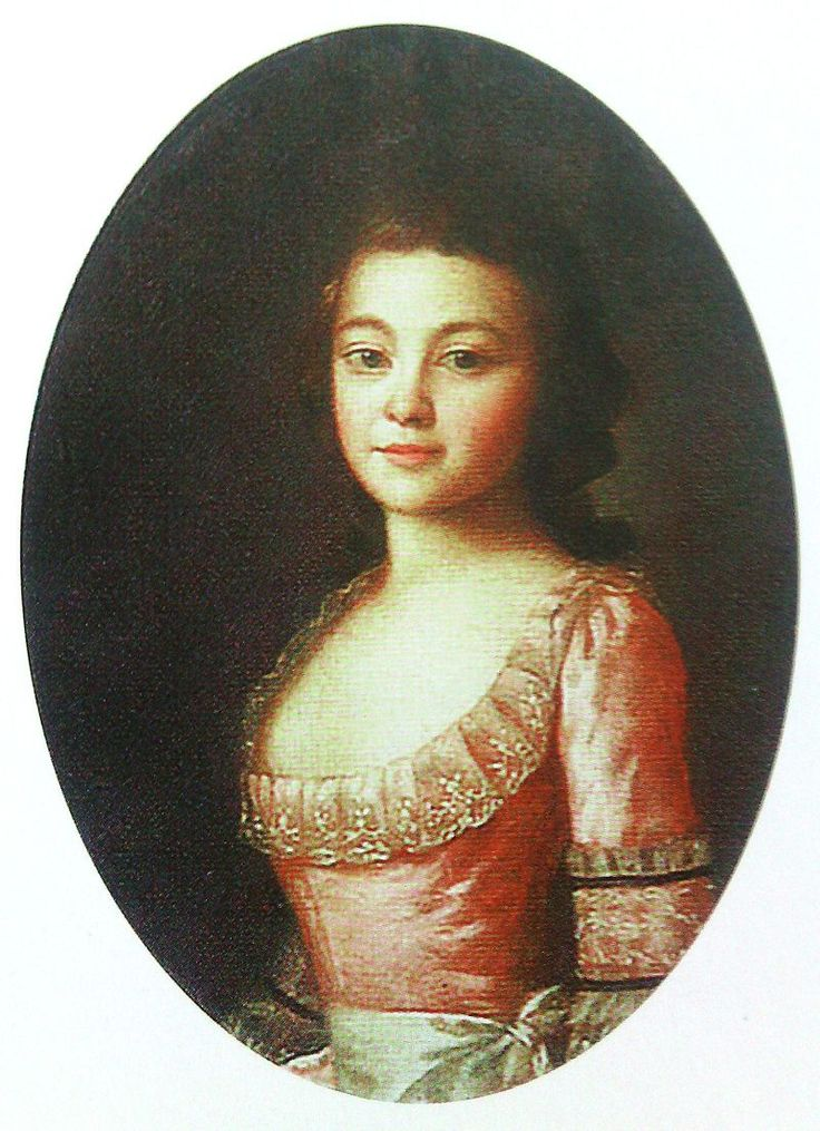 Анна Петровна Протасова (1784—1869), племянница статс-дамы А.С.Протасовой, замужем за графом Варфоломеем Васильевичем Толстым Родители- Пётр Степанович Протасов (1730 – 1791) и  Александра Ивановна, ур. Протасова (1750 – 1782).