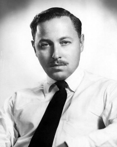 About Tennessee Williams